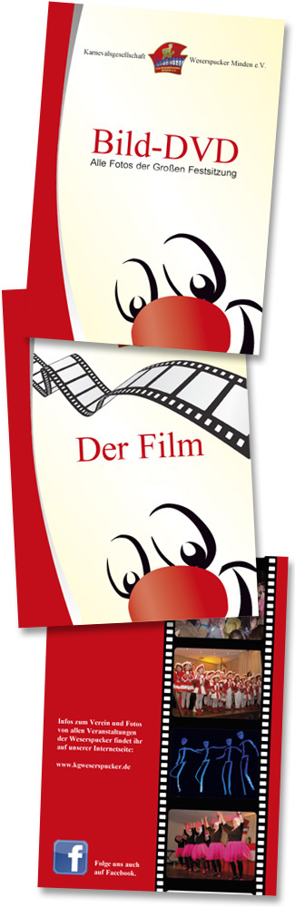Bild-Film-Bestellband